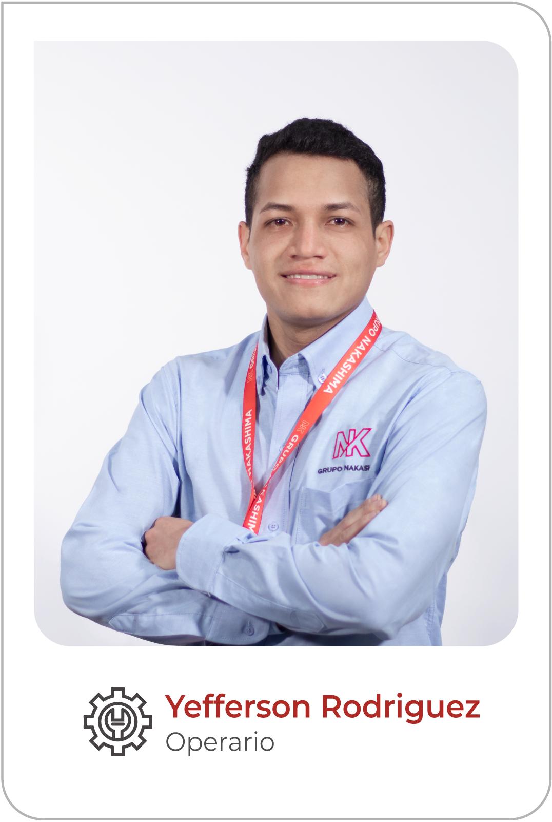 web 2021_Personal - Yefferson Rodriguez