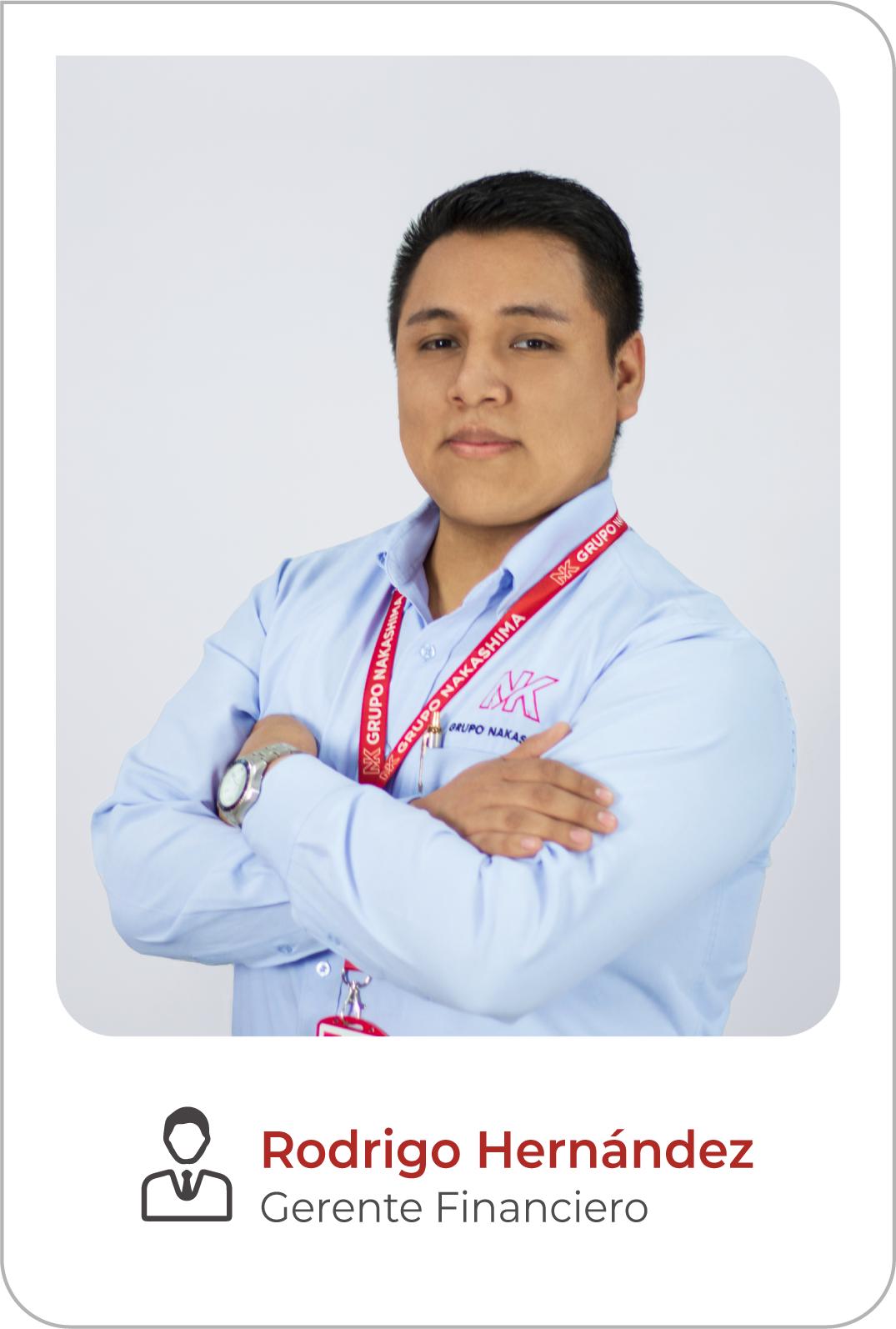 web 2021_Personal - Rodrigo Hernandez